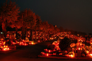 Austria Halloween