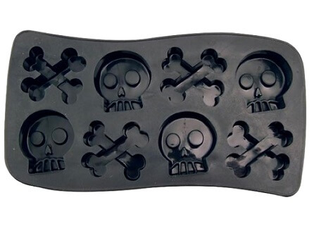 Skeleton Ice Tray