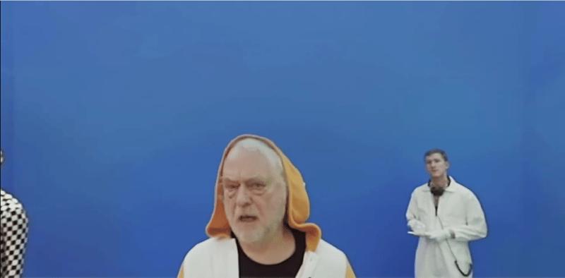 Future of Music Interactive Video