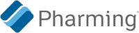 pharming healthcare logo